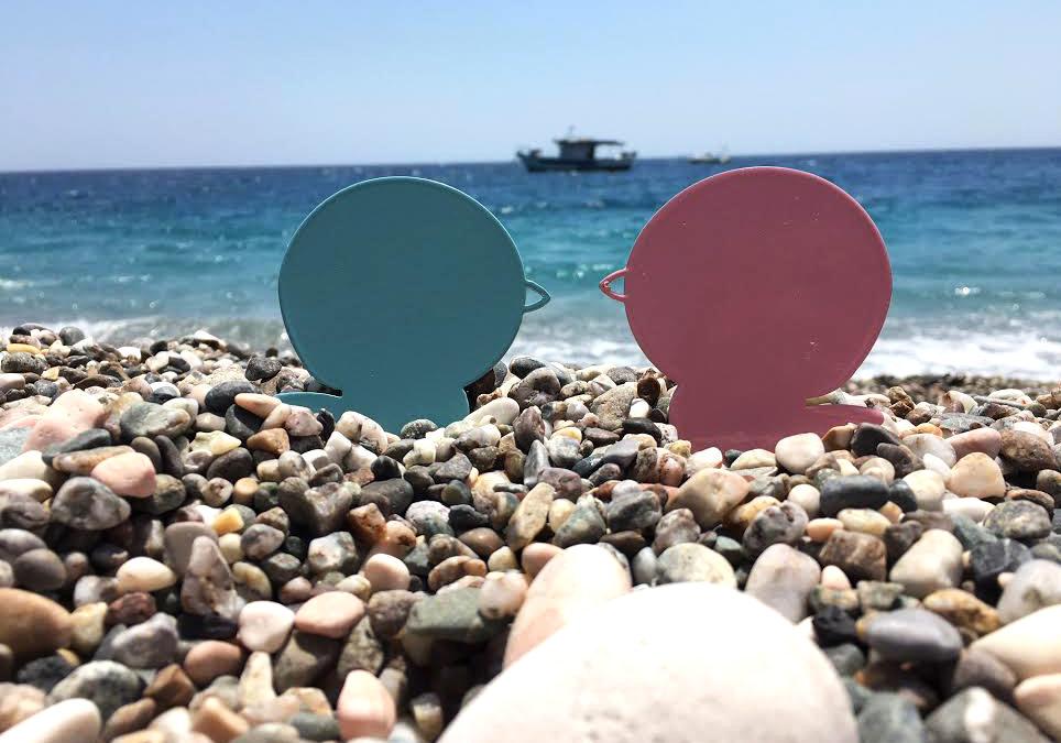 Giochi da spiaggia: un mare di divertimento firmato Zanzotti Design