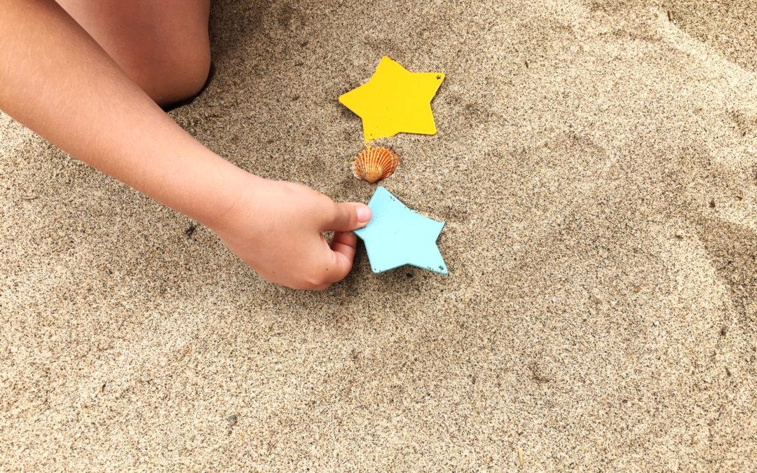 Calamite per bambini: tutti i vantaggi educativi di un oggetto magnetico