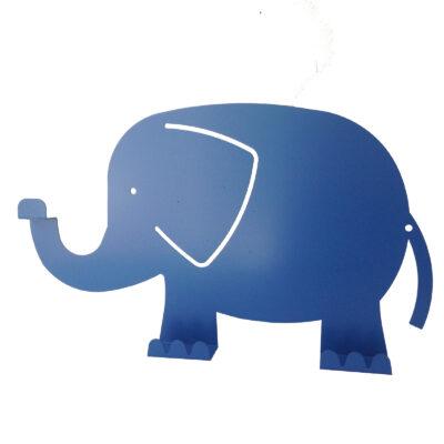 elefante appendiabiti